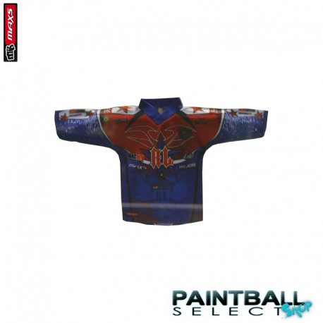 Mini jersey full sublimation Paintball Select Custom