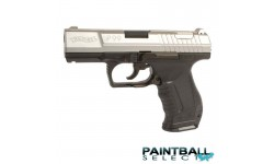 Pistolet Walther P99 bicolor