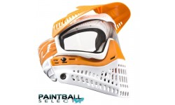 Masque JT Proflex white orange