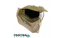 Masque Vforce Grill tan olive
