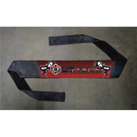 Headband full sublimation Paintball Select Custom