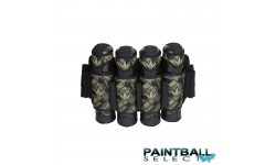 Harnais Bunkerkings supreme pack 4+7 royal camo