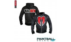Veste full sublimation Paintball Select Custom