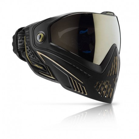 Masque Dye I4 black gold