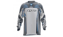 Jersey DYE Core ace gray blue