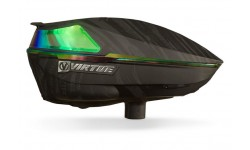 Loader Virtue spire 200 black lime