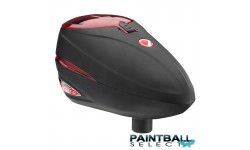 Loader Dye rotor R2 black red